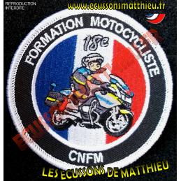 CNFM POLICE NATIONALE