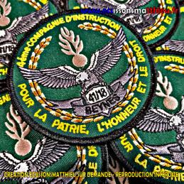 Gendarmerie Ecole BEYNES 41/18