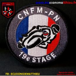 Police CNFM 19E