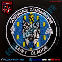 Brigade de Gendarmerie de...