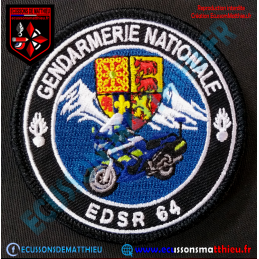 EDSR 64