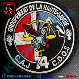 Groupement de Gendarmerie...