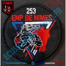 253e - ECOLE NATIONALE DE...
