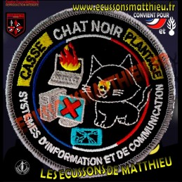 "Chat Noir ""SIC"""