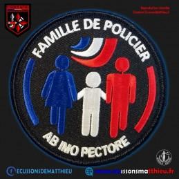 Famille de Policier
