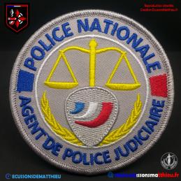 APJ Police Nationale