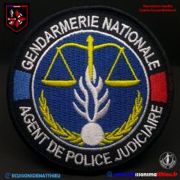 APJ Gendarmerie