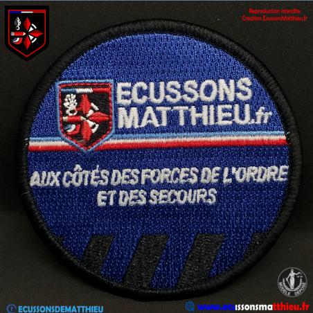Ecusson EcussonsMatthieu