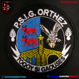 PSIG ORTHEZ