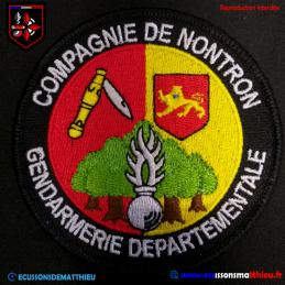 Compagnie de Nontron