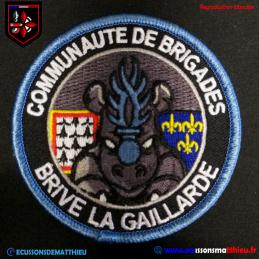COB Brive-la-Gaillarde
