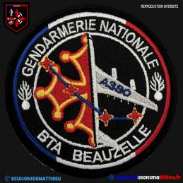 BTA de Beauzelle