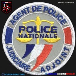 APJA Police Nationale