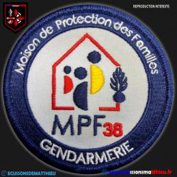 MPF 38 - Maison de...