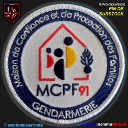 MCPF 91 - Maison de...